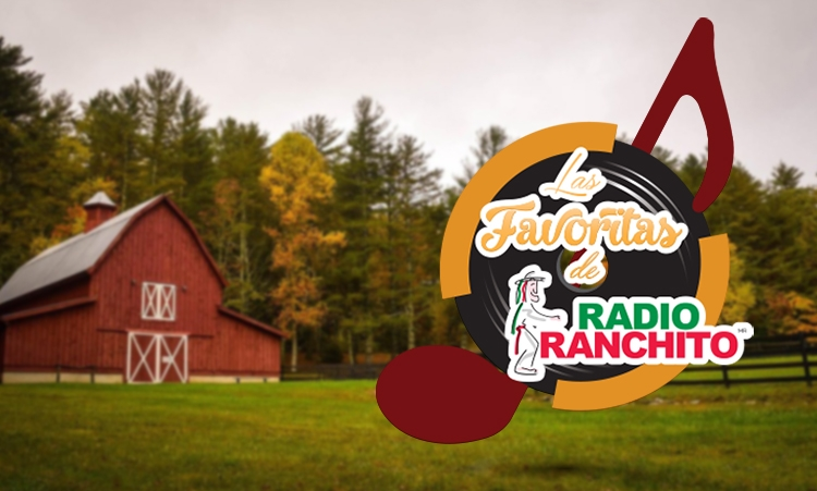 Las Favoritas de Radio Ranchito